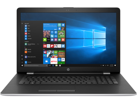 HP Notebook 17-ak044ur (2CP61EA)
